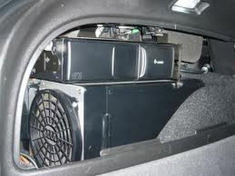 Como remover bomba vácuo Audi A3 - YouTube
