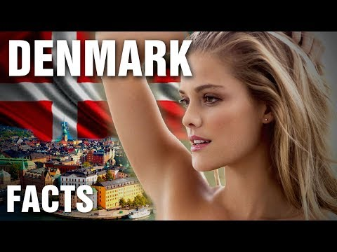 10 + Surprising Facts About Denmark