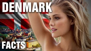 10   Surprising Facts About Denmark
