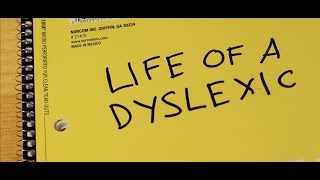 Life Of A Dyslexic | 2017 Documentary