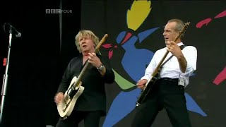 Status Quo - What You're Proposing,Down The Dustpipe,Little Lady,Red Sky,Dear John