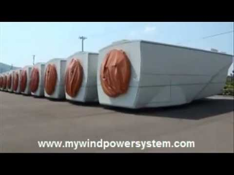 GENERAL ELECTRIC GE 2.5S - 2.5mW Wind Turbines for Sale (60Hz) - 10 units immediately available