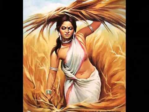 Babul Ke Angna By Agatha Singh