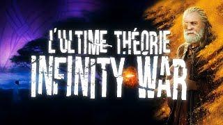 AVENGERS 3 INFINITY WAR ULTIME THÉORIE (#7)