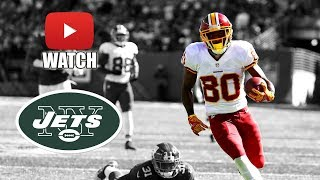 Jamison Crowder Redskins Career Highlights ᴴᴰ || Welcome To New York