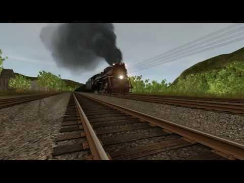 T:ANE (Trainz: A New Era) Beta  