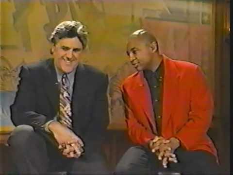 Jan 27, 1995 Brandford Marsalis final Tonight