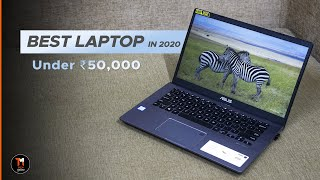 Asus VivoBook 14 (X409) Laptop Review by Tech Mumbaikar!