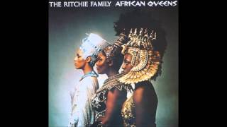 The Ritchie Family - African Queens