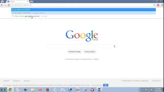 Make Google USA My Homepage Search Engine