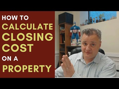 How to Calculate Closing Costs - MM 078 with Matt Faircloth