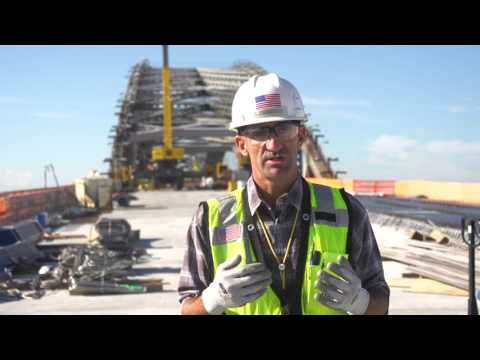 Opening elevated roadway marks major milestone in raising Bayonne Bridge