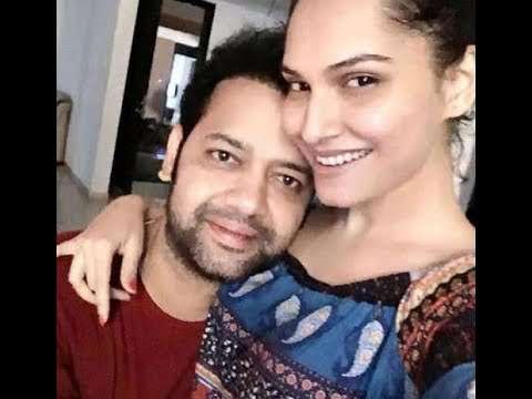 Rahul Mahajan's New Girlfriend