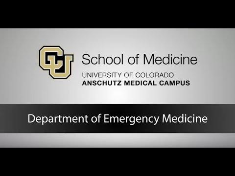 Emergency Medicine | Emergency Medicine | University of