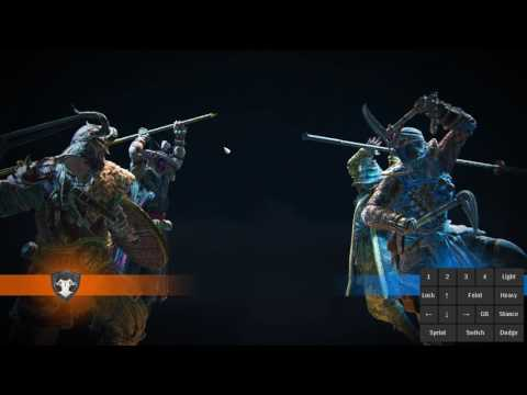 1st Place R/ForHonor 2v2 Tournament With Alernakin (every Match)
