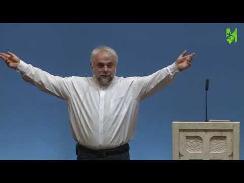 Vladimir Pustan | Romani | 6. Barnele lui Zorba | 29-octombrie-2017