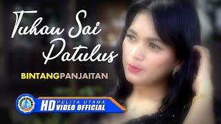 Gambar cover Bintang Panjaitan - TUHAN SAI PATULUS ( Official Music Video ) [HD]