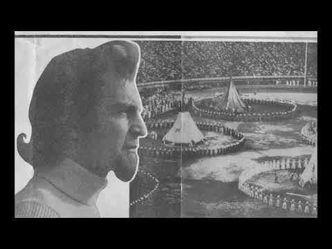 Jeux Olympiques de 1976 à Montréal. Presse.