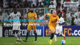 Mundial 2018 – Francja vs Australia