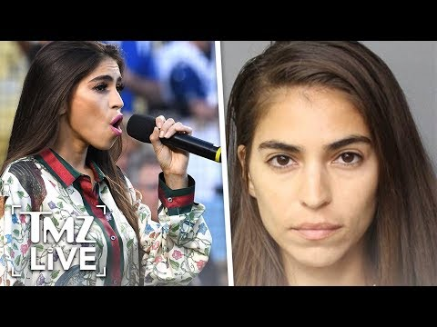 American Idol Star Busted For Heroin | TMZ Live