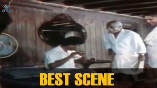 Ajayan, Jayaram, Ashokan and Thilakan Best Scene ||  Moonnam Pakkam
