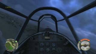 Air Conflicts Secret Wars gameplay