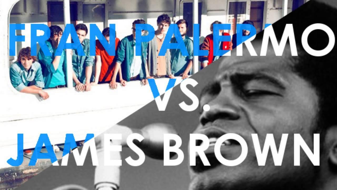 James Brown Backyard Party Remix Mashup