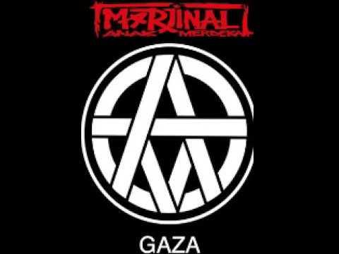 Marjinal - GAZA ( PrayForGaza )