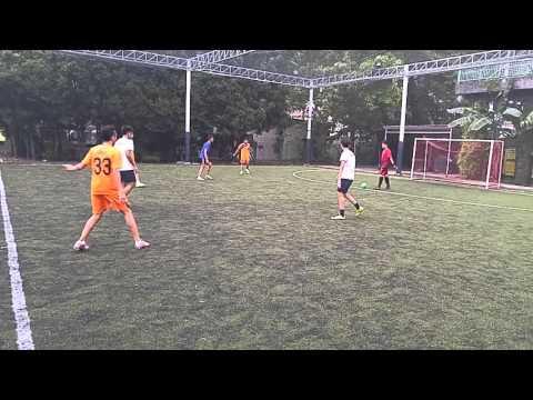 San Yu Adventist School vs Guang Yang Secondary School-Friendly match