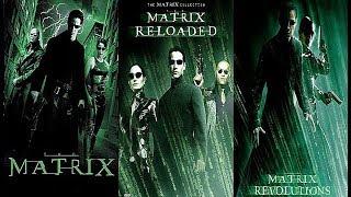 Matrix Trilogy AMV - Ichor [Xtrullor] [THANKS FOR 1,000 SUBS]