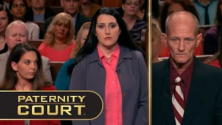 Man Wants Only One Of Two Women To Be His Daughter (Full Episode) | Paternity Court