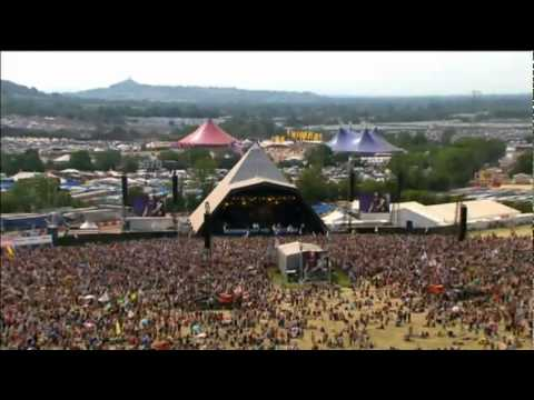 SLASH (feat. Myles Kennedy) - By The Sword @Live at Glastonbury 2010