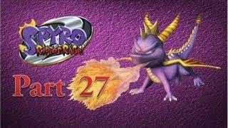 Spyro 2; Gateway To Glimmer: 27 - Cold Minded