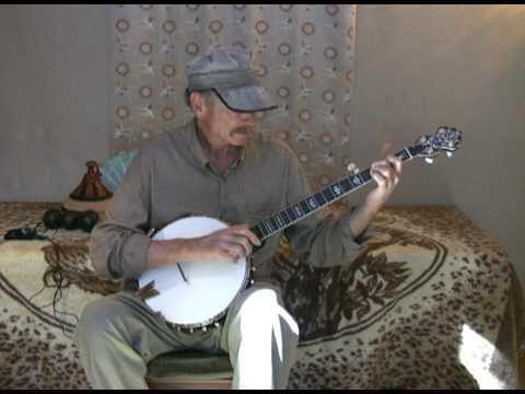 Gold Tone BC-350+ Clawhammer Banjo