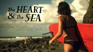 SURF | The Heart & The Sea - Kassia Meador