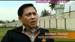 Bangkok Hilton Prison Bangkwang , Big Tiger , DOKU 2/3 Haftanstalt , Thailand , Knast , Drogen