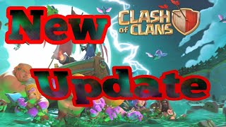 !!! COC!!! New update!