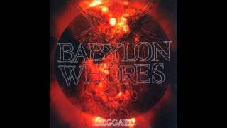 Babylon Whores - Somniferum
