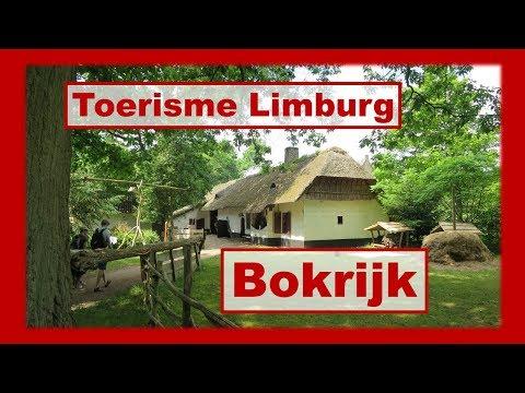 Belgium travel tip : Bokrijk - Genk - Limburg  #Belgium