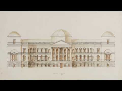 Putting Our House in Order: William Kent's Designs for the Houses of Parliament