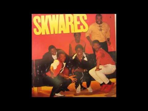 Skwares - Step By Step