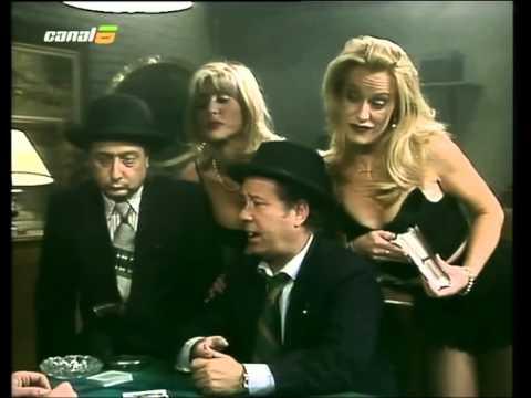 ARÉVALO - Partida Poker