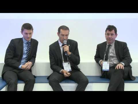 Espace France WWF7 : Water for Energy Framework W4EF : A case study