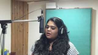 Gambar cover Galliyan (Unplugged) - Cover By Mallika Mehta || Ankit Tiwari, Shraddha Kapoor