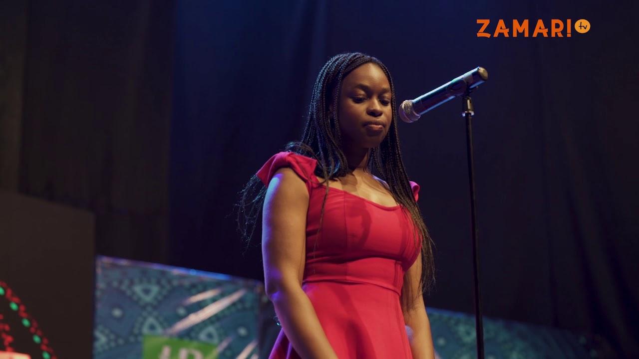 Nkateko Masinga: two poems
