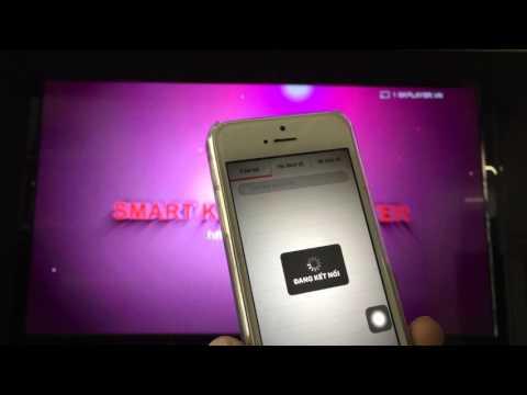 Hướng dẫn sử dụng Smart Karaoke