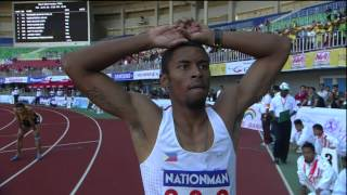 27th SEA GAMES MYANMAR 2013 - Athletics  17/12/13