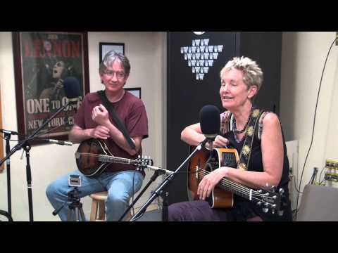 Stay Tuned TV - Eliza Gilkyson - Episode 13