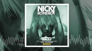Zedd ft. Hayley Williams - Stay The Night (Nicky Romero Remix)