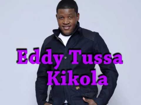Eddy Tussa -